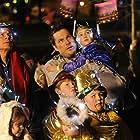 David Hunter in Nativity 3: Dude, Where's My Donkey?! (2014)