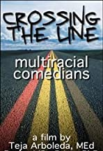 Crossing the Line: Multiracial Comedians