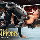 Mike 'The Miz' Mizanin, Rami Sebei, and Shinsuke Nakamura in WWE: Clash of Champions (2019)