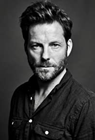 Primary photo for Jamie Bamber