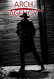 Arch Agency Poster