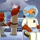 Dee Bradley Baker in Family Guy (1999)