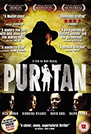 Puritan (2005) Poster - Movie Forum, Cast, Reviews