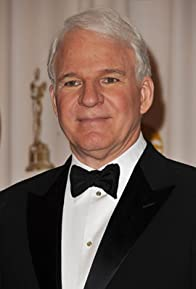 Primary photo for Steve Martin
