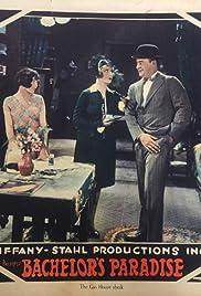 Bachelor's Paradise Poster