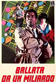 How to Win a Billion... and Get Away with It Poster