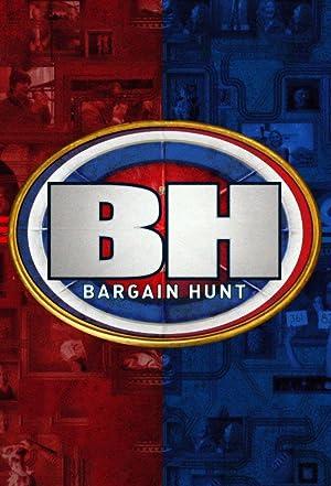 Where to stream Bargain Hunt