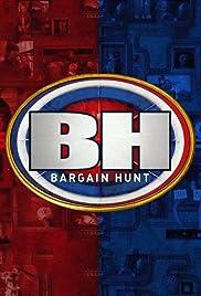 Bargain Hunt Poster