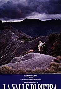Primary photo for La valle di pietra