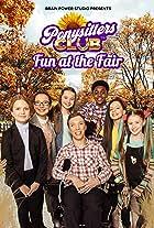 Ponysitters Club: Fun at the Fair