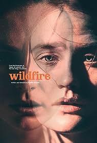 Nora-Jane Noone and Nika McGuigan in Wildfire (2020)