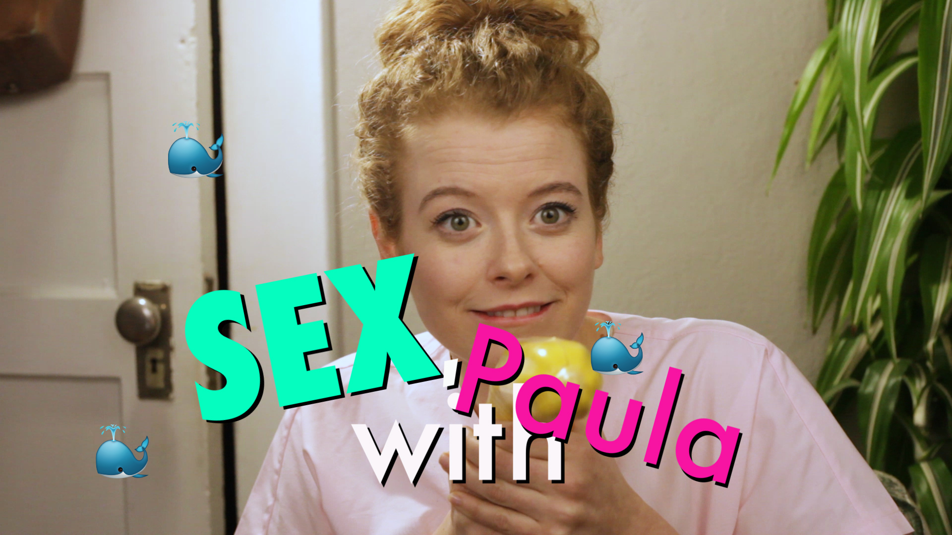 Paula Burrows in Sex, with Paula (2017)