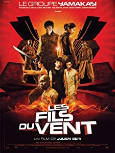 Movie downloades Les fils du vent [480i]