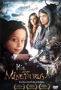 Primary photo for Mia und der Minotaurus