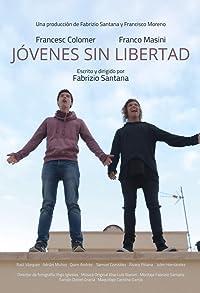 Primary photo for Jóvenes sin Libertad