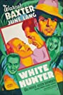 White Hunter (1936) Poster