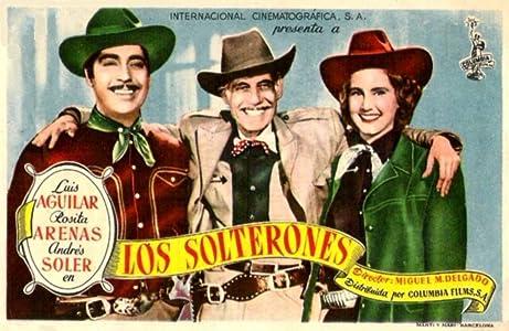 Watch download hollywood movies Los solterones none [mp4]