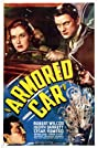 Armored Car (1937) Poster