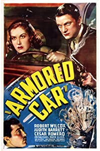 Good movie websites free no download Armored Car by [640x320]