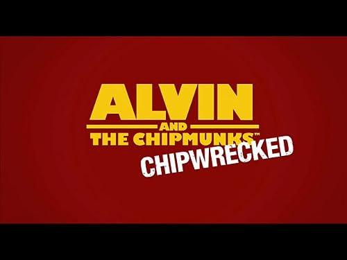 Alvin and the Chimpmunks: Chipwrecked -- Teaser Trailer