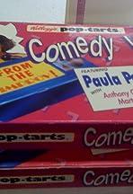 Kellogg's Pop-Tarts Comedy Video