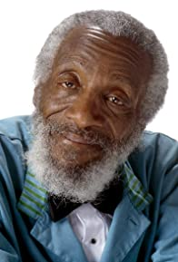 Primary photo for Dick Gregory