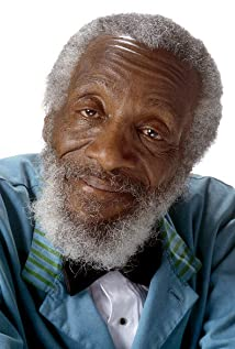 Dick Gregory Picture
