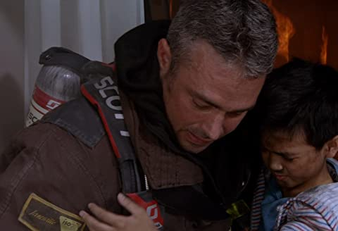 Chicago Fire 7×03 – Treinta por ciento de prestidigitación