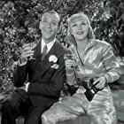 Fred Astaire and Ginger Rogers in Flying Down to Rio (1933)