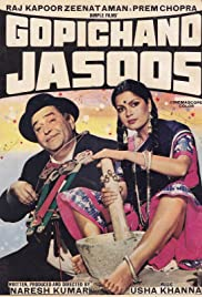 Gopichand Jasoos Poster