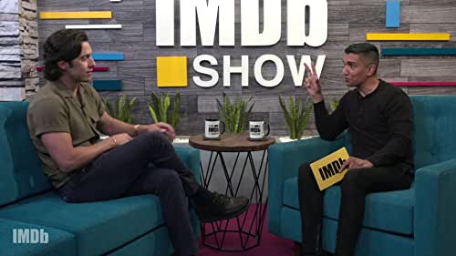 Milo Ventimiglia Feels the Connection With His Four-Legged Co-stars