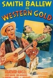 Western Gold Poster