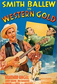 Primary photo for Western Gold