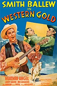 Hollywood movies 2018 free download hd Western Gold [720x594]
