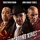John Canada Terrell, Brian Anthony Wilson, Christopher Mann, and Robert X. Golphin in Underground Kings (2014)