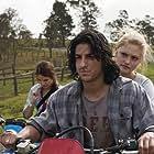 Caitlin Stasey, Phoebe Tonkin, and Deniz Akdeniz in Tomorrow, When the War Began (2010)
