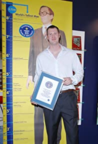 Primary photo for Neil Fingleton