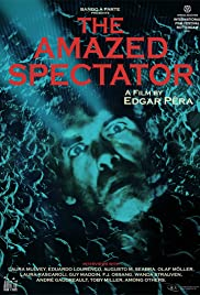 O Espectador Espantado Poster