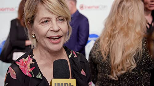 Linda Hamilton Returns to Her Iconic 'Terminator' Role