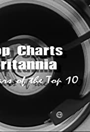 Pop Charts Britannia: 60 Years of the Top 10 Poster
