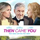 Elizabeth Hurley, Craig Ferguson, and Kathie Lee Gifford in Then Came You (2020)