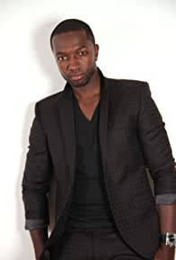 Primary photo for Jamie Hector