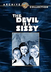 Mobile movie downloads websites The Devil Is a Sissy USA [720p]