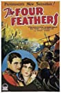 The Four Feathers (1929) Poster