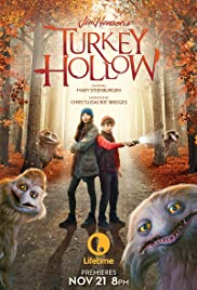 Jim Henson's Turkey Hollow Poster
