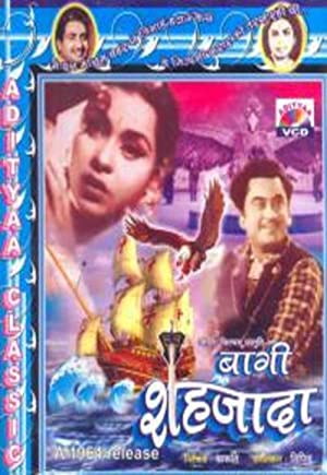 Baghi Shehzada movie, song and  lyrics