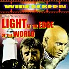 Kirk Douglas, Yul Brynner, and Samantha Eggar in The Light at the Edge of the World (1971)