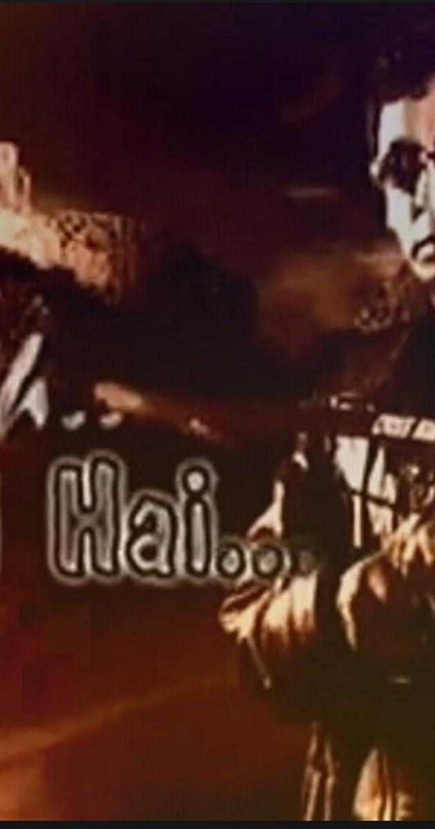 Ssshhhh    Koi Hai (TV Series 2001–2004) - IMDb