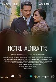 Hotel Almirante Poster