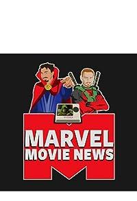 Primary photo for Marvel Movie News